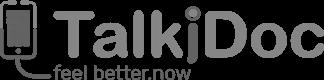 talkidoc logo