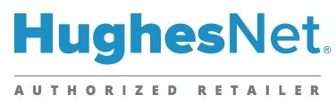 HughesNet authorized retailer - High Speed Internet solution