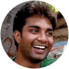 Sairam Krishnan of Freshdesk