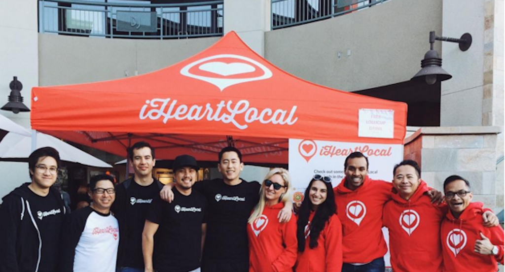 Brightpod Customer - iHeartLocal Team