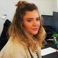 Erin Brown, Digital Market-eer of WhosOnLocation