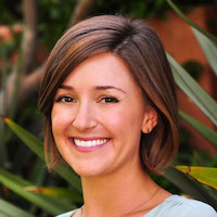 Diana Robbins from Rancho Valencia