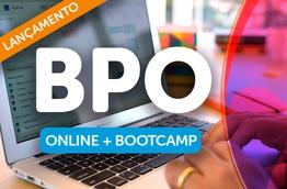 BPO Financeiro (Online + Bootcamp)