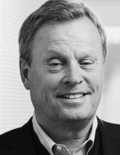 Erik Strand ambassadör för Experion racing team