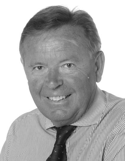 Göran R Svensson ambassadör för Experion racing team
