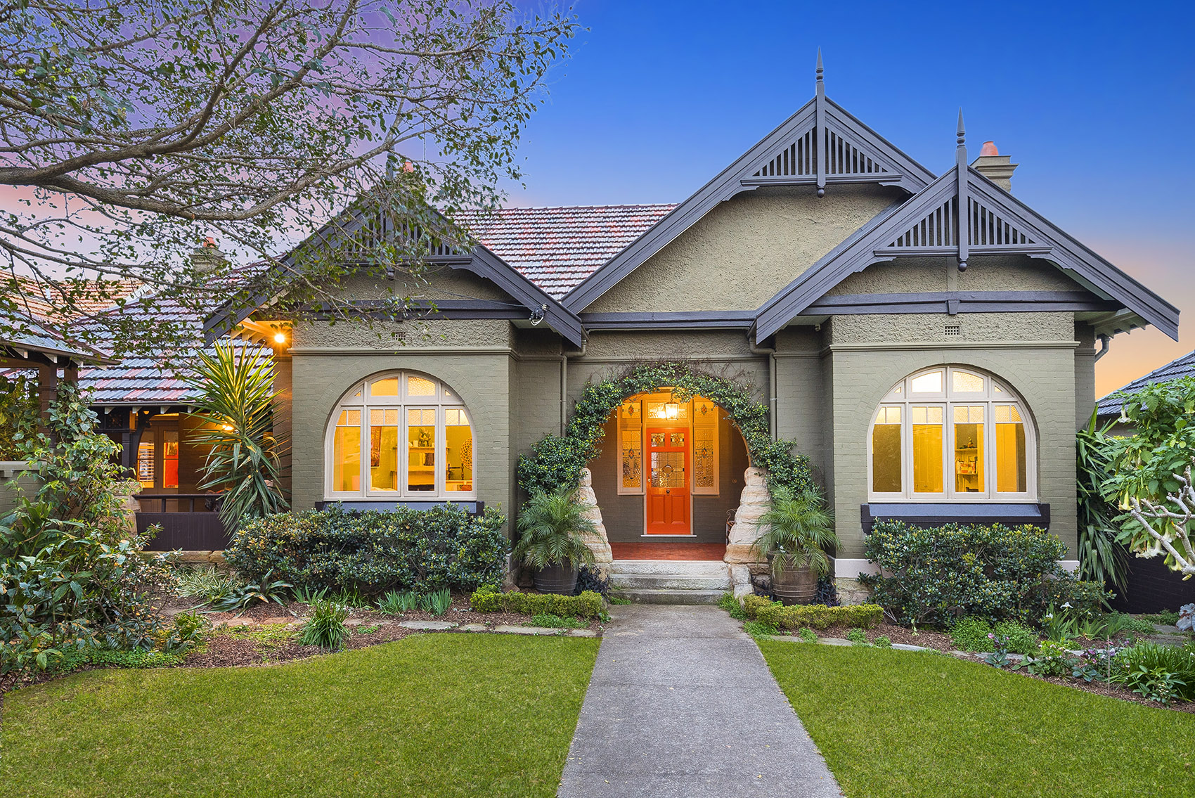 Real Estate Photography Mosman