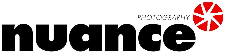 Nuance Photography's logo
