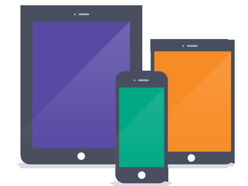 iPhone, iPad, iPad Mini Repair