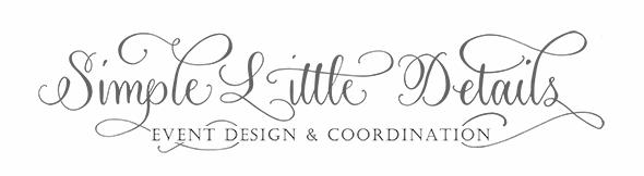 Simple Little Details - Logo