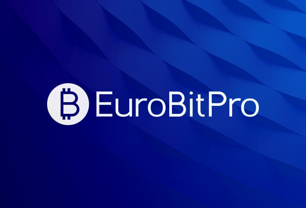 Blockchain Website Branding