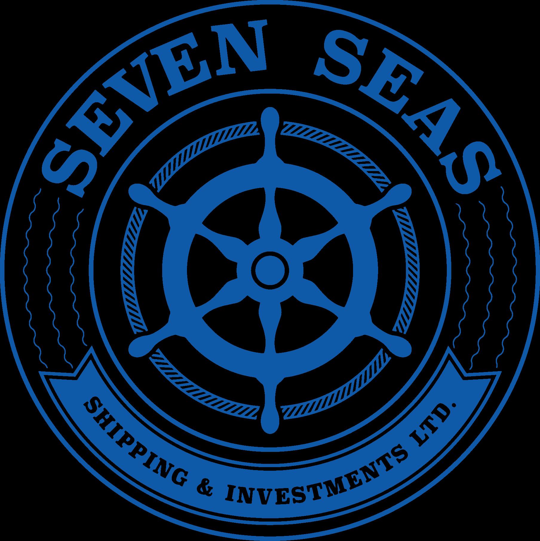 Seve Seas Logo