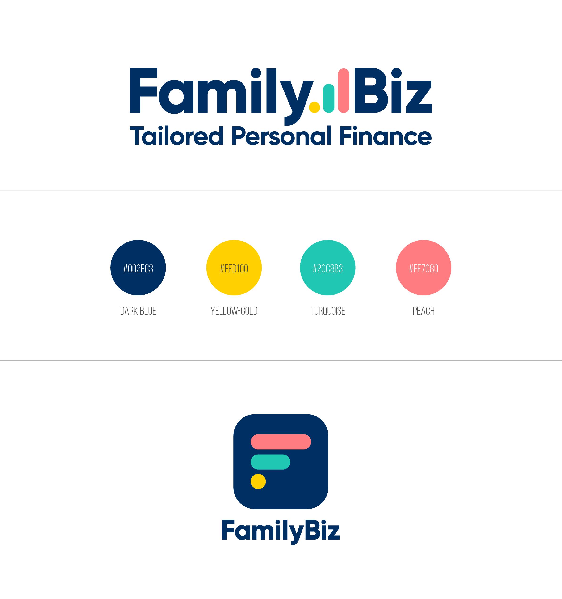 FamilyBiz Branding