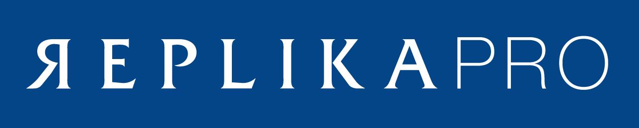 Replika PRO - company logo