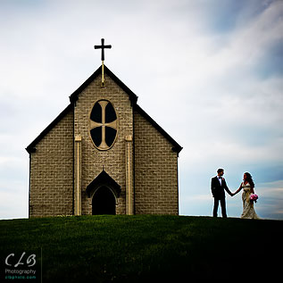 Basking Ridge NJ Wedding Photographers