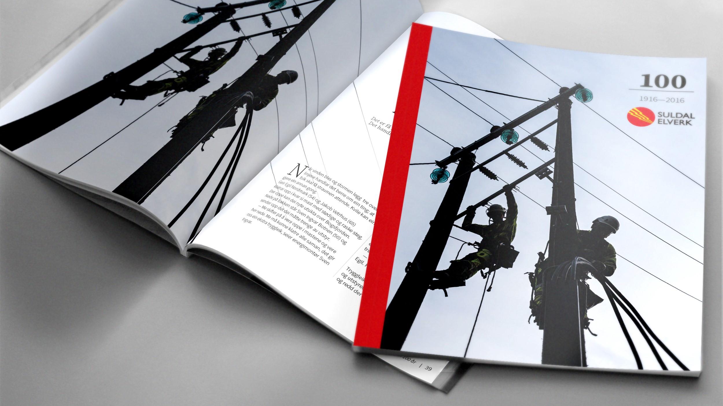Illustrasjonsbilde av prosjektet