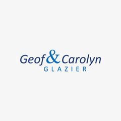 Geof & Carolyn Glazier Logo