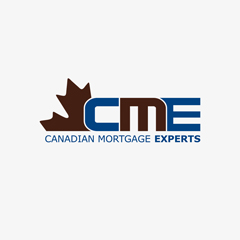 Canadian Mortgage Experts Logo