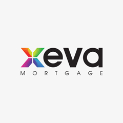 Xeva Mortgage Logo