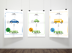FUEL Movie Campaign