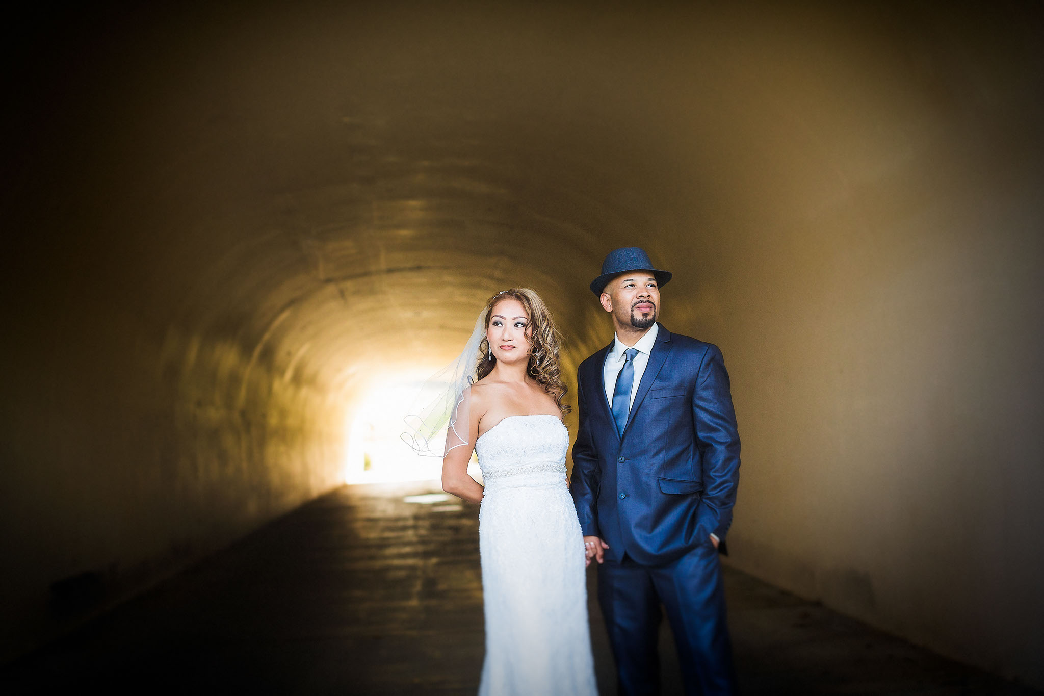 Santa Clarita Wedding Photographers