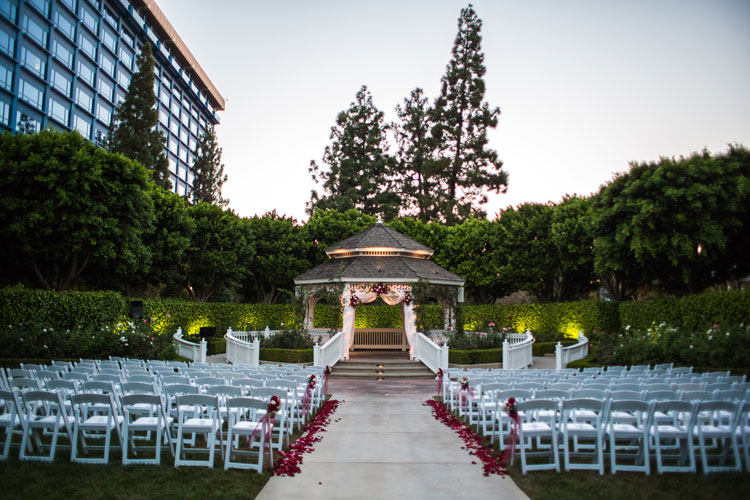 Newhall Mansion Wedding Photo Stained Glass