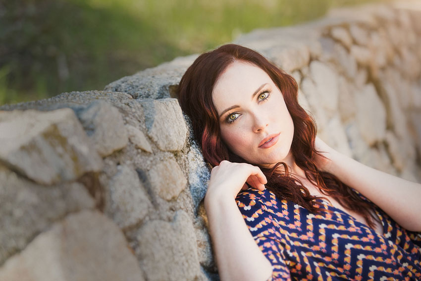 Portrait Photographer in Santa Clarita