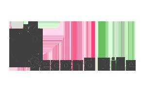 Second Bite logo