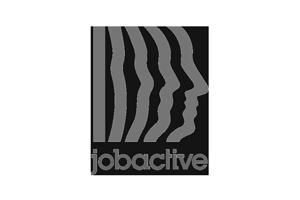 Jobactive logo