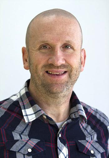 Board Member Andrew Magrath