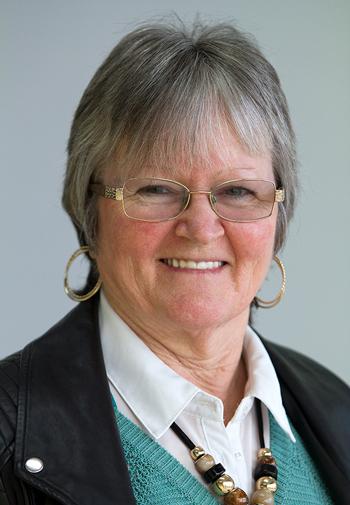Kaye Clarke