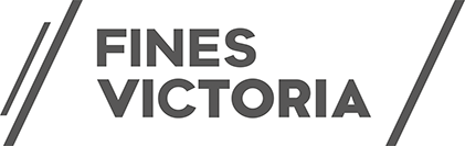 Fines Victoria Logo