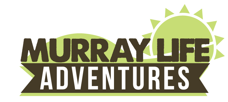 Murray Life Adventures Logo