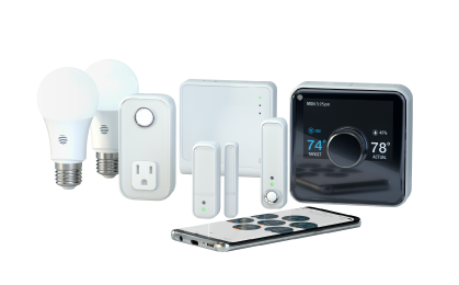 Photo of Hive Welcome Home smart home kit