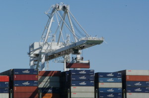Port Crane About Image