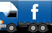 Like us on Facebook!