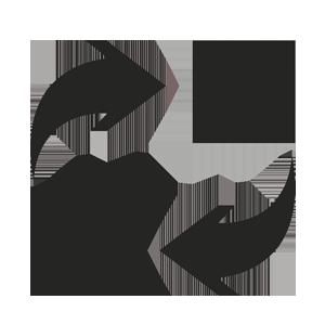 ícone de movimentação