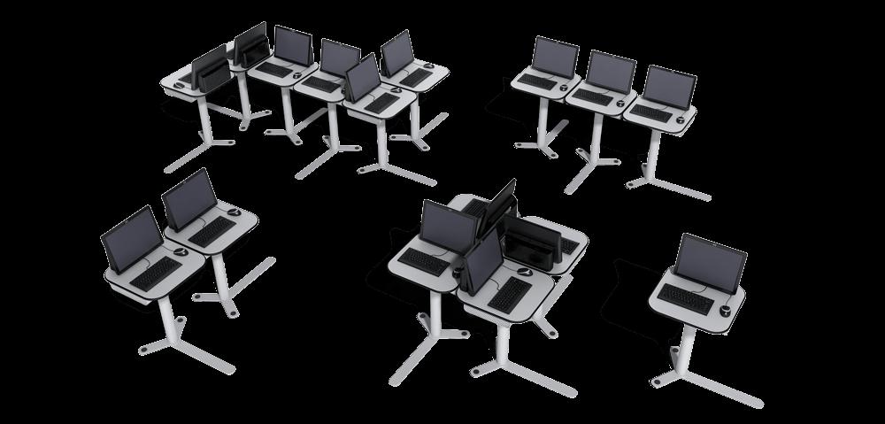 sala de aula revoluti