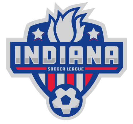 Indiana Soccer League Logo