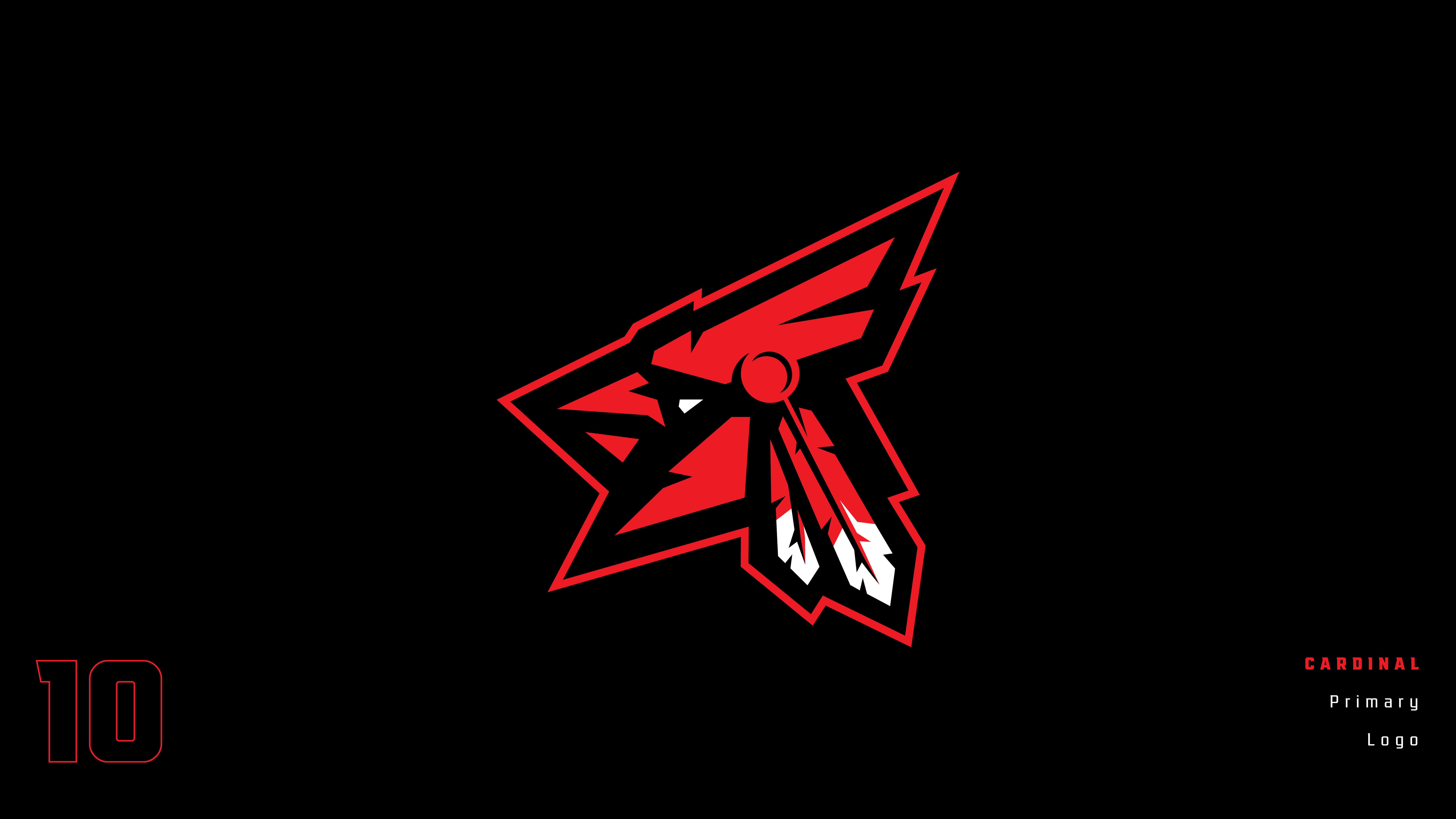 Hockey Sports Logo from Howenstine Designs