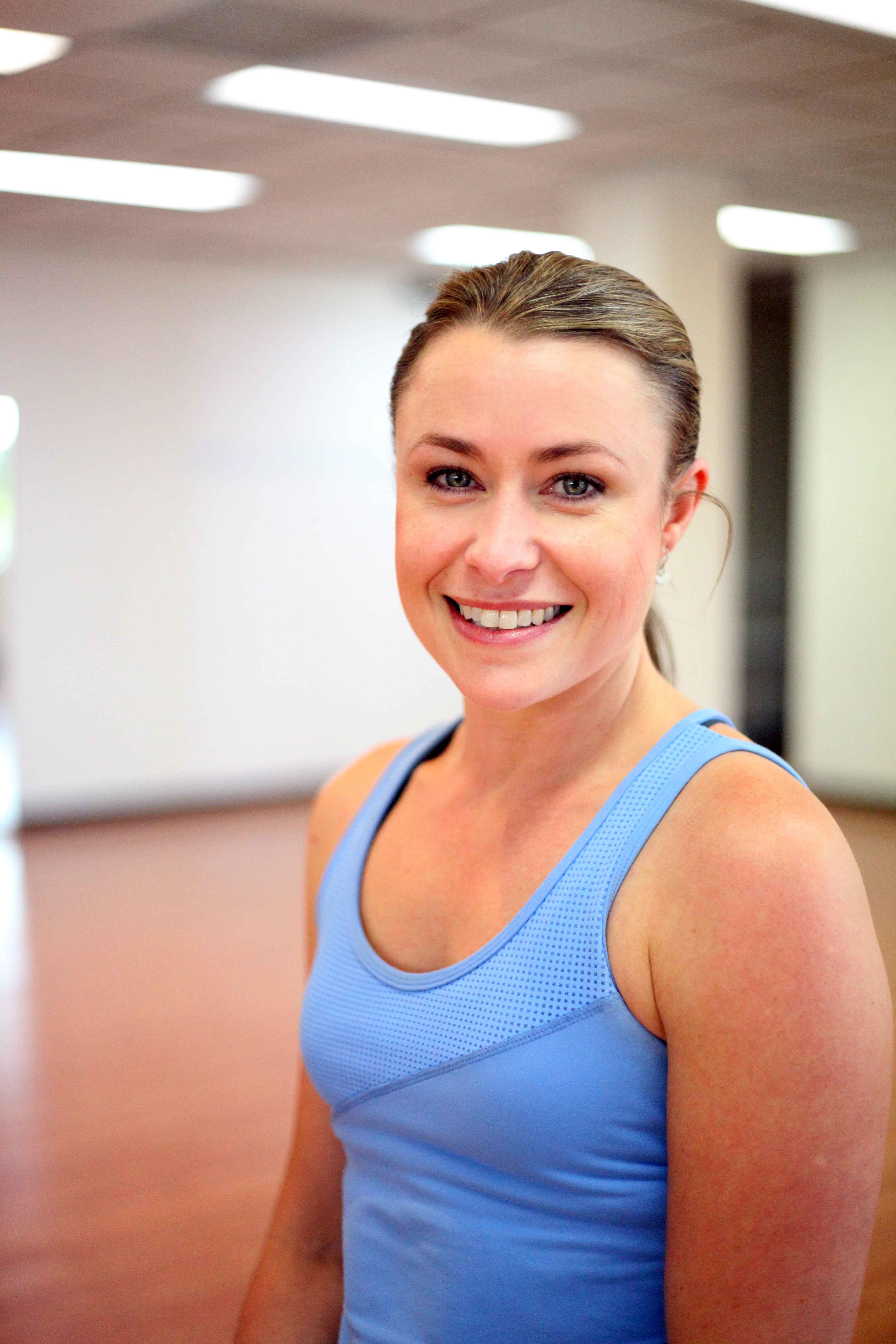 Pilates Courses Perth