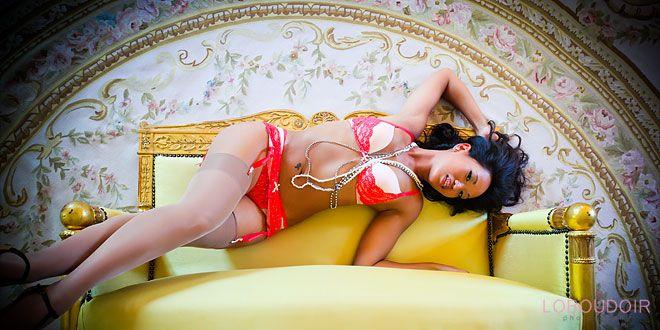 boudoir photography nj