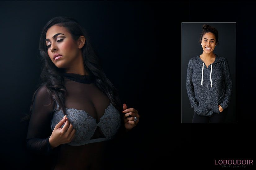 NJ  Anniversary Gift boudoir shoots by: Monmouth County Photographer - LoBoudoir