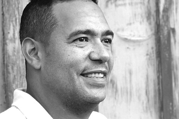 Radames Rodriguez - Chief Know-It-All