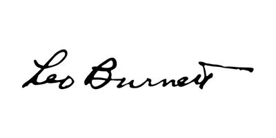 Leo Burnett Worldwide logo