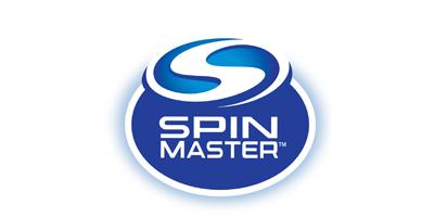 Spinmaster logo
