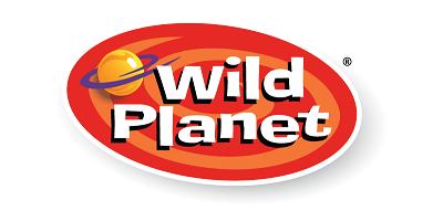 Wild Planet logo