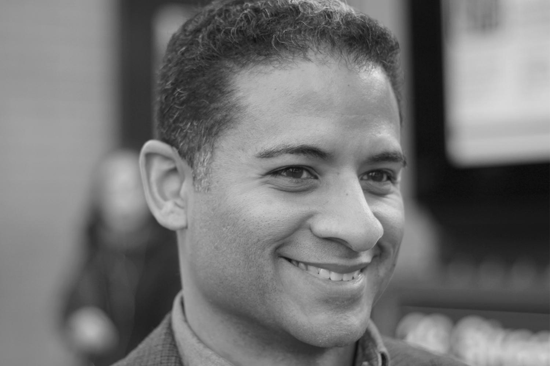 Ricardo Maldonado - Know-It-All Panel Director