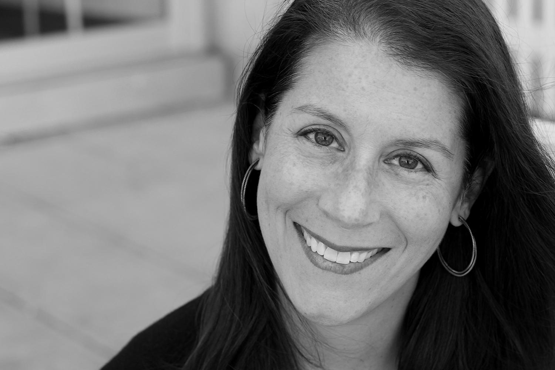 Meredith Franck - Chief Operating Mastermind