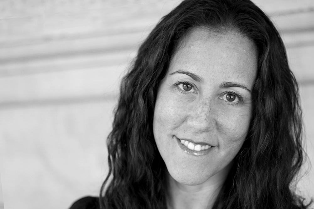 Stephanie Retblatt - Chief Braniac