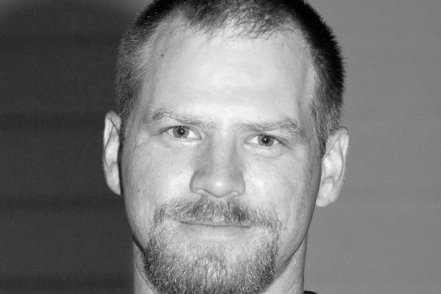 Jason Hamilton - Technical Guru